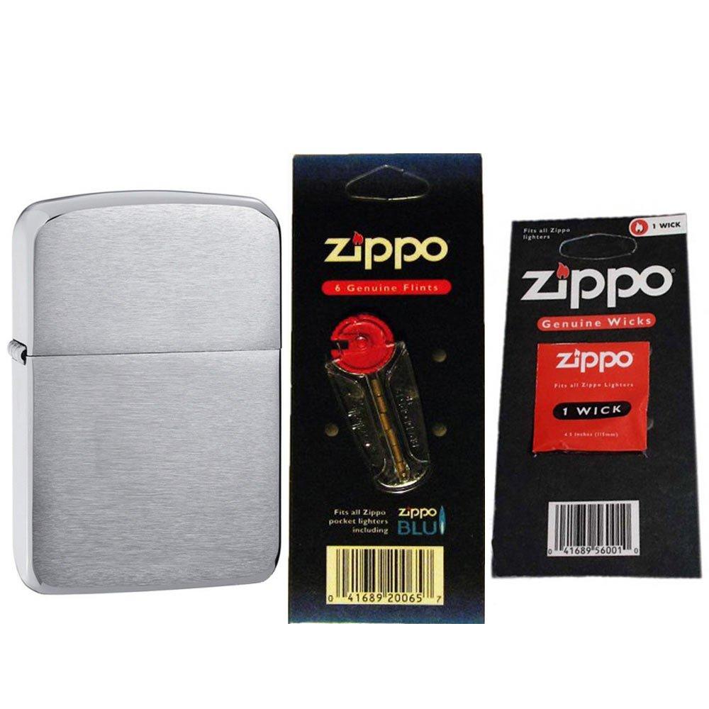 驚きの安さ ZIPPO(ジッポー) 1941レプリカ 1941 ブラッシュドクローム B009T2CSZ0 シルバー 1941 並行輸入品 並行輸入品 B009T2CSZ0, ハッピーライフ通販:6b5d99c9 --- tobacco-road.xyz