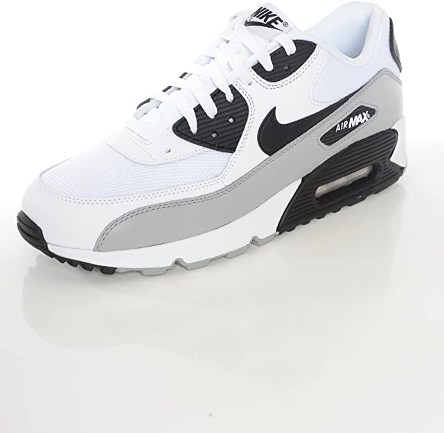 air max 90 essential blanche homme