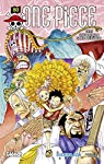 One piece, tome 80 par Oda