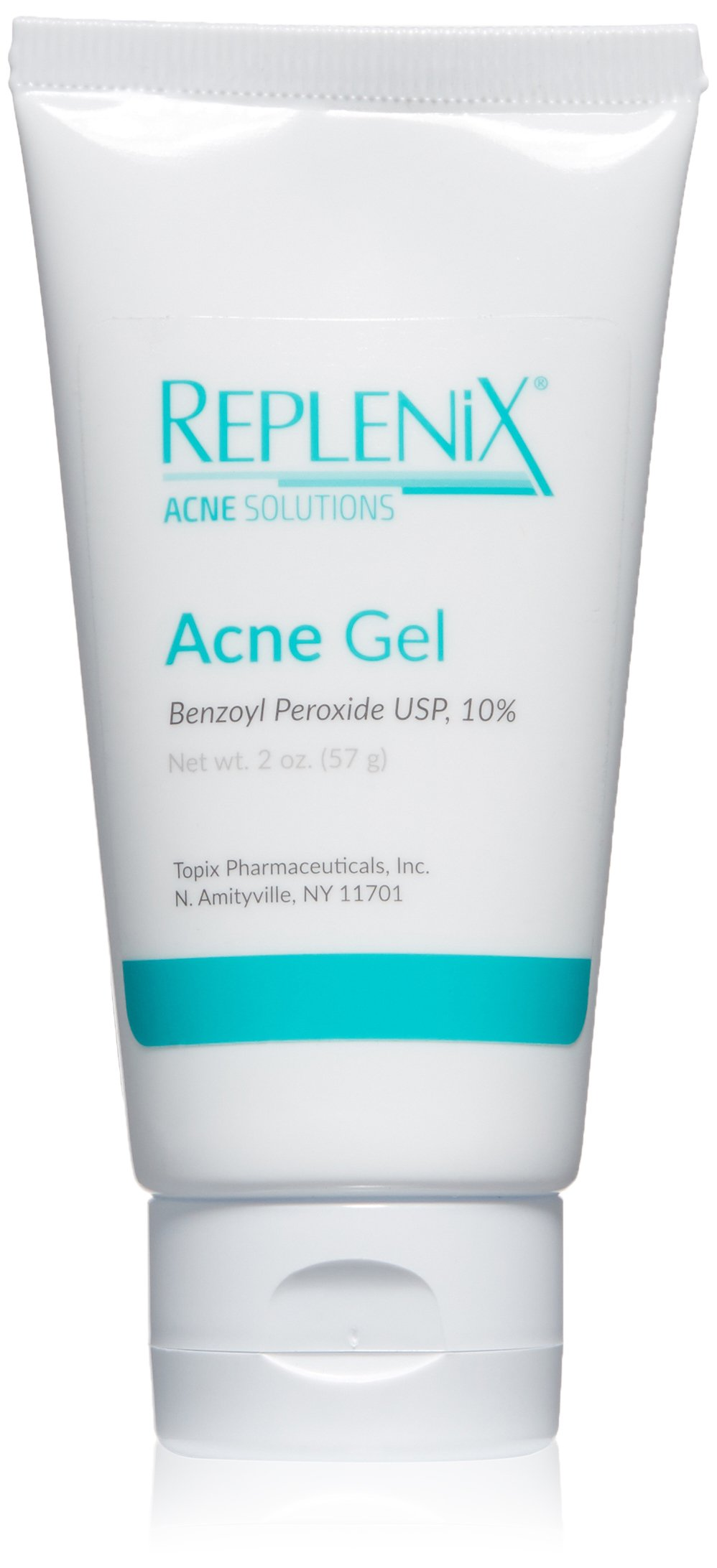 Replenix Acne Solutions Benzoyl Peroxide Gel Spot Treatment