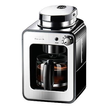 Máquina de café fresca máquina de café automática máquina automática pequeña automática by DRM