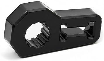 Daystar KU71071RE Jack Handle Isolator
