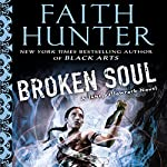 Broken Soul: Jane Yellowrock, Book 8 | Faith Hunter