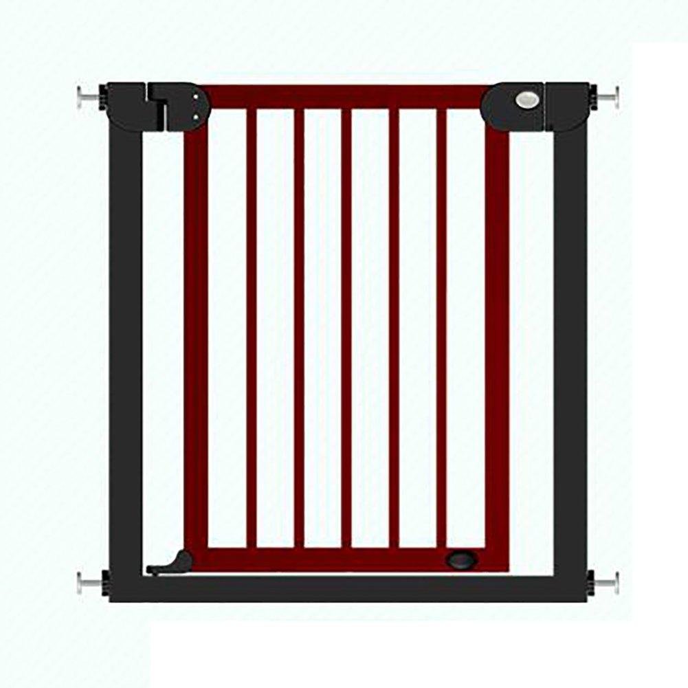 【1着でも送料無料】 ペット犬の隔離フェンスポールベビーの階段ガードレールソリッドウッド子供の安全のゲートバー圧力フィット安全ゲート76-153センチメートル、高さ77センチメートル 118-125cm-1) (サイズ さいず : 118-125cm-1 118-125cm-1) 118-125cm-1 (サイズ B07CYR4LNP, アダチク:29362cb5 --- a0267596.xsph.ru