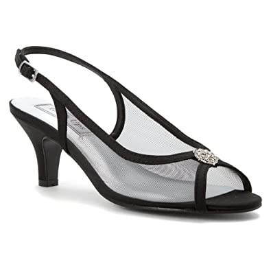 Touch Ups Elite Slingback (Women's)