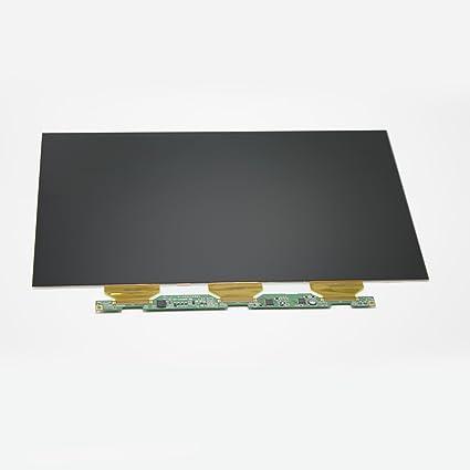 ftdlcd® 13,3 pulgadas Reemplazo de la pantalla LCD cristal para ...