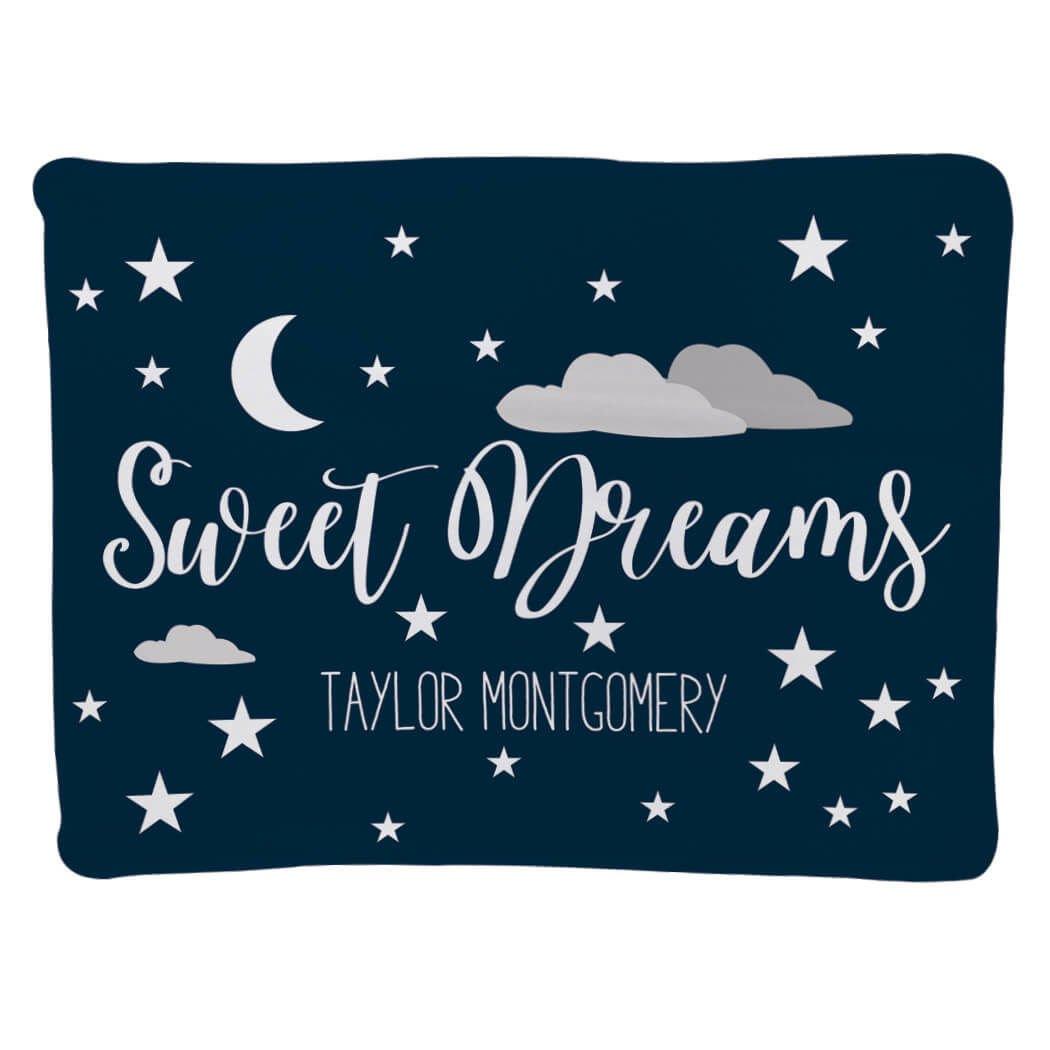 Baby & Infant Blanket | Sweet Dreams
