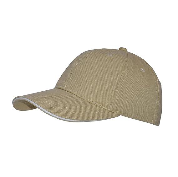 Kingsaragorn Dad Hats Pure Color 100% Cotton metal Buckle cbd2e43eae3