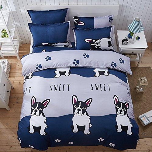 Cotton Dog Bedding - 8