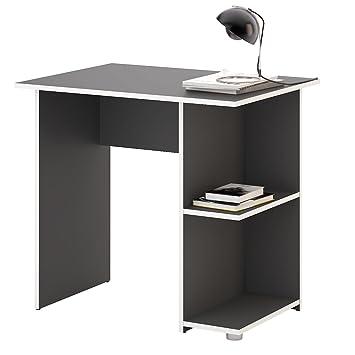 Designermöbel schreibtisch  CARO-Möbel Schreibtisch Computertisch Kinderschreibtisch Kuba in ...