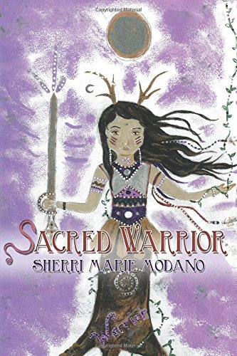 Sacred Warrior pdf epub