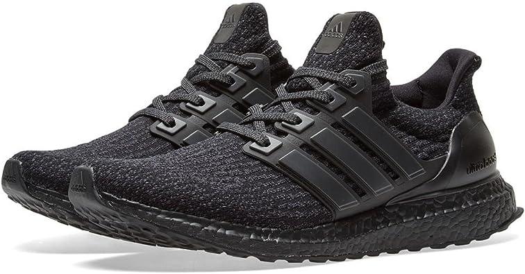 adidas ultra boost triple black 5.0