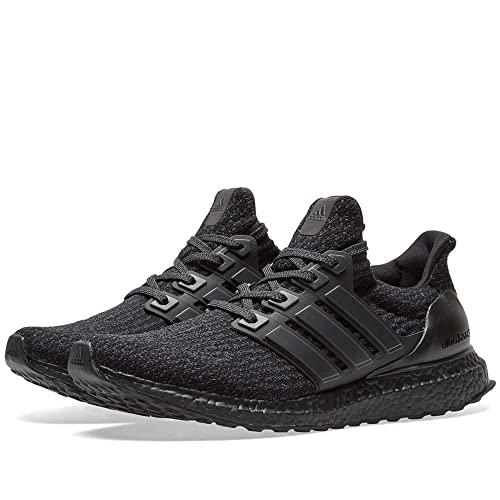dfb47ed3541a ... lowest price 64e4d c6aad ADIDAS ULTRA BOOST 3.0 - TRIPLE BLACK - BA8920  - SIZE 4.5 ...