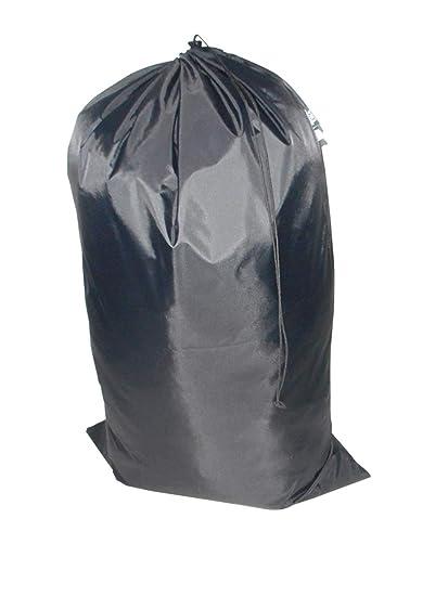 6cdc6c68e518 Amazon.com: Laundry Bag Heavy Duty Jumbo Sized Nylon Holds ...