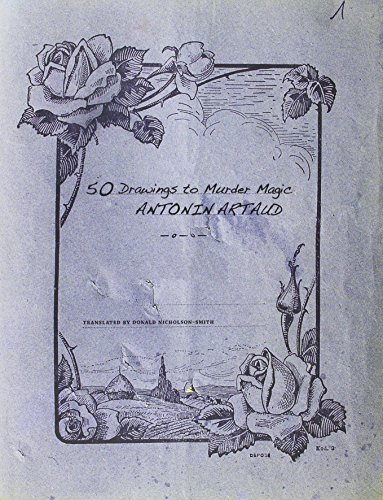 50 Drawings To Murder Magic (The French List)