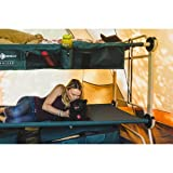 Disc-O-Bed Large Cam-O-Bunk Bunked Double Camping