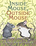 img - for Inside Mouse, Outside Mouse book / textbook / text book