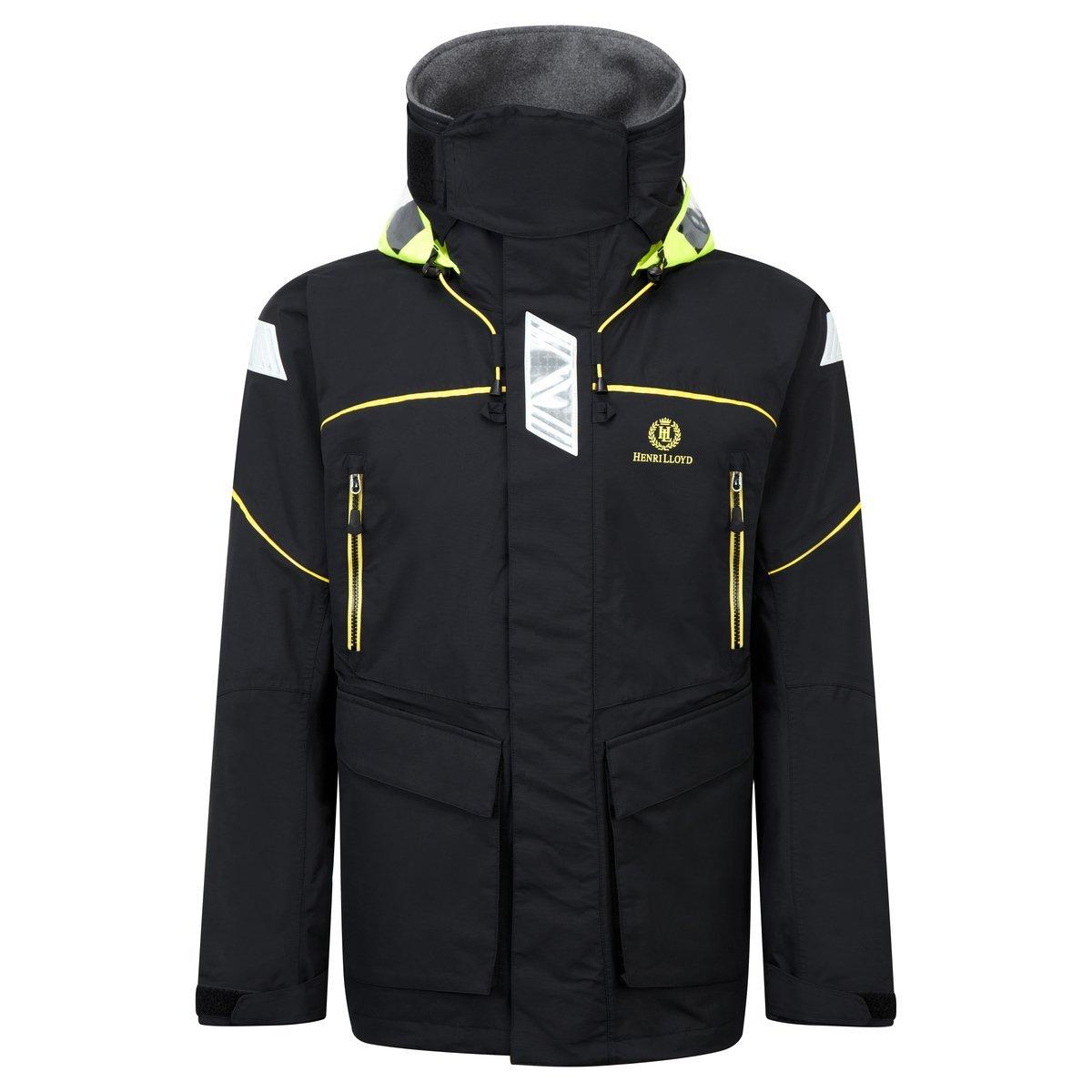 Henri Lloyd 2016 Freedom Jacket MARINE Y00351