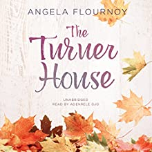 The Turner House Audiobook by Angela Flournoy Narrated by Adenrele Ojo