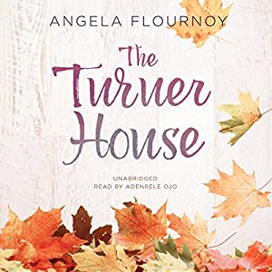 The Turner House Audiobook