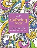 Posh Coloring Book, Ltd. Michael O'Mara Books, Ltd., 1449458777