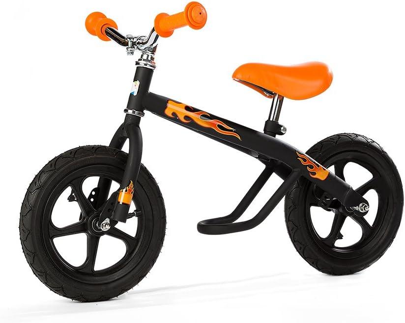 Chillafish - Bicicleta de Equilibrio para niños con Gato y Josie: Amazon.es: Juguetes y juegos