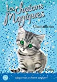 Les chatons magiques - tome 04 : Chamailleries (04)
