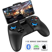 BINDEN Control 9129 Plug & Play para Smartphone, Indetectable, Bluetooth 4.0, Compatible con Android, iOS, PC