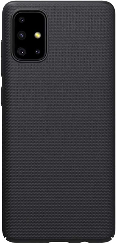 Funda Compatible con Samsung Galaxy A71 Carcasa Teléfono Móvil Silicona Bumper Case y Duro Resistente Ultra Slim Anti-Rasguño Protectora Caso: Amazon.es: Ropa y accesorios