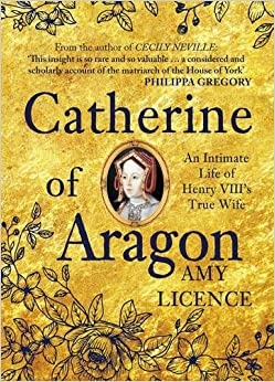 a review of the book catherine of aragon and her friends Book review catherine of aragon, an intimate life of henry viii's true wife, by amy licence in this substantial, well written and carefully researched book, amy licence skilfully creates a fascinating portrait of the life of henry viii's first and longest serving queen.