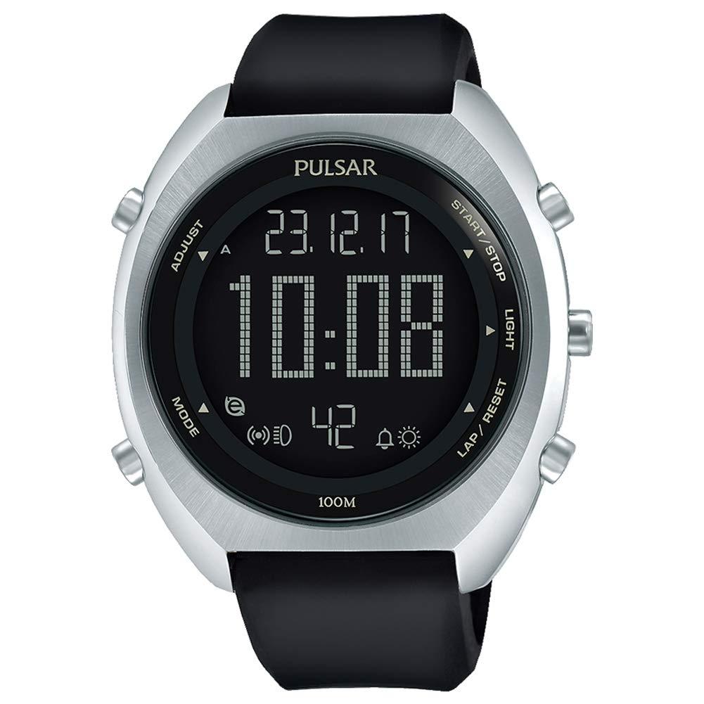 Pulsar P5A023X1 Reloj de Hombres