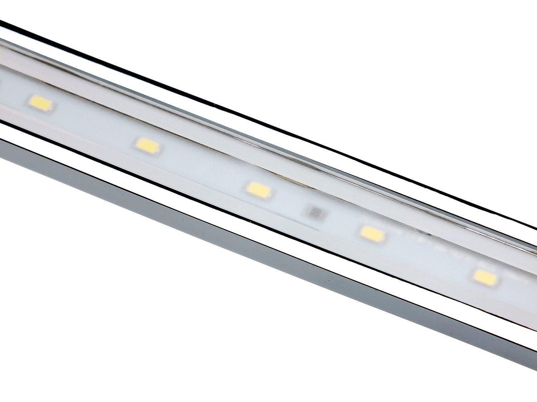 Mit Driver Dali 600B B-Ware LED Aufbauleuchte 600mm 6500K Kaltwei/ß
