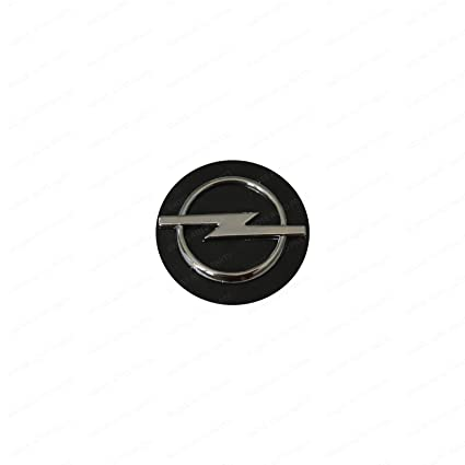 2x Steering Wheel Horn Button Covers for Opel Vauxhall Corsa C Meriva A Tigra B