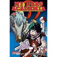 My Hero Academia 3: All Might