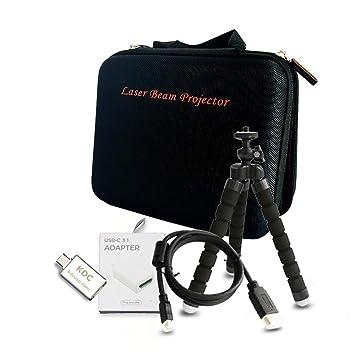 Amazon.com: Accesorio para el proyector Laser Beam Pro C200 ...