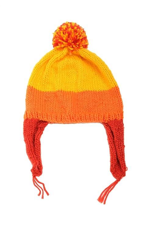 212ff10a4e5 Amazon.com  Firefly Serenity Jayne Crochet Peruvian Beanie  Sports    Outdoors