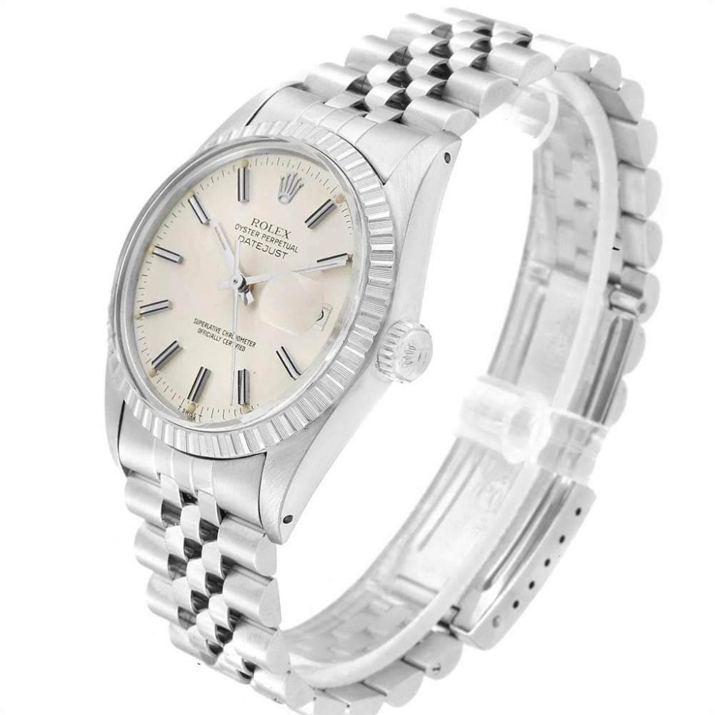 Rolex Vintage Collection Automatic-self-Wind Male Watch 16030 (Certified Pre-Owned) by Rolex (Image #3)