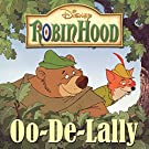Oo-De-Lally (From