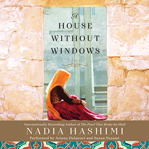 A House Without Windows: A Novel Audiobook [Free Download by Trial] thumbnail