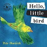 Hello, Little Bird (Look Inside)