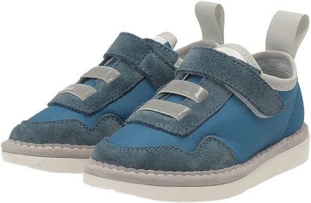 Panchic - Zapatos con cordones elásticos MainApps