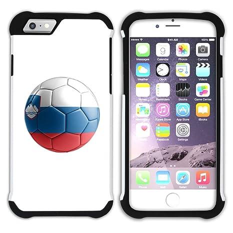 custodia iphone 7 calcio