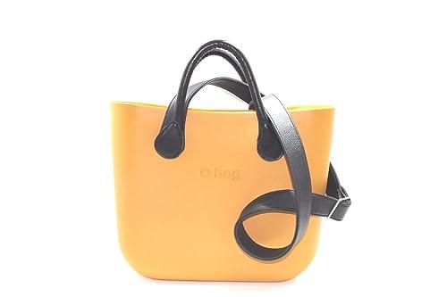 O BAG - Bolso al hombro de goma para mujer NARCISO: Amazon.es: Zapatos y complementos