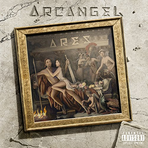 Stream or buy for $9.49 · Ares [Explicit]