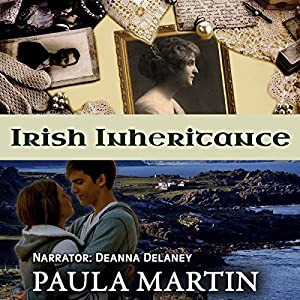 Irish Inheritance Audiobook