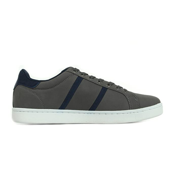 Sergio Tacchini Nizza Nbk Ash/ Aster ST62411102, Trainers - 40 EU:  Amazon.co.uk: Shoes & Bags