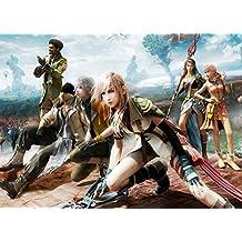 Final Fantasy #02 - 8X10 Photo
