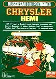 Chrysler Hemi, R. M. Clarke, 1855201011