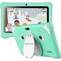 Tablet para Niños con WiFi, IPS 7 Pulgadas Tablet Infantil de Android 10.0 Quad Core 3GB RAM + 32GB /128 GB ROM | WiFi…