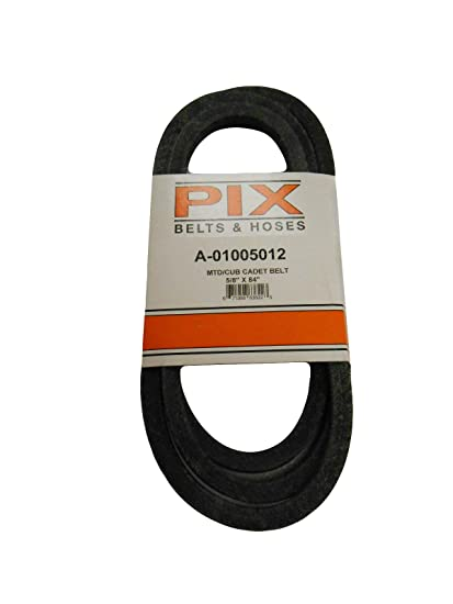 OEM Spec Belt For Cub Cadet 01005012